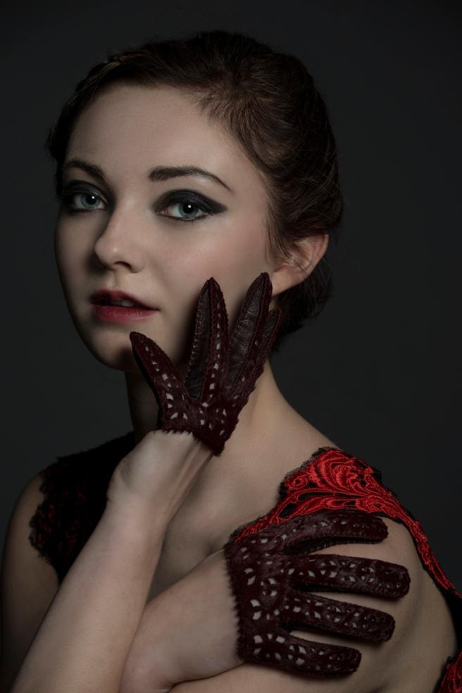 Riina O - Ivana gloves